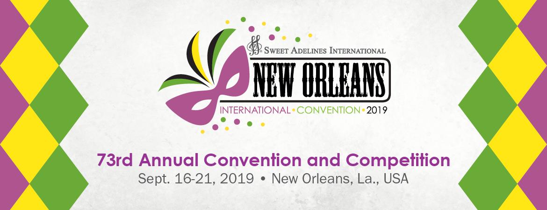 International Contest 2019 | SAI Region 15 Greater NY/NJ